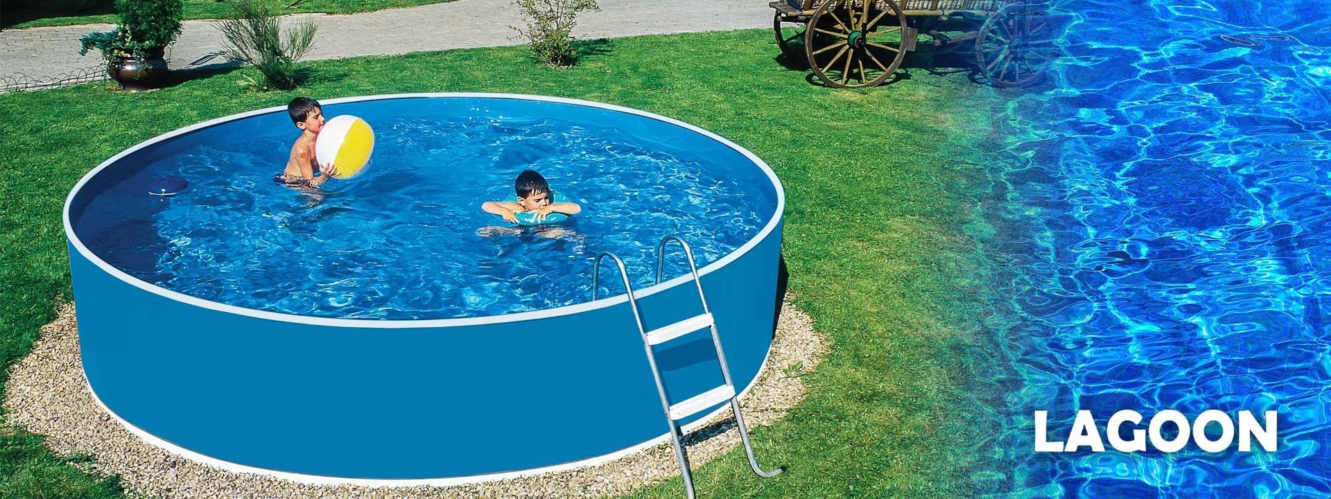 medence könnyű csatlakoztatása