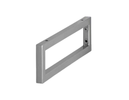 MARMY - Rozsdamentes konzol (350mm)