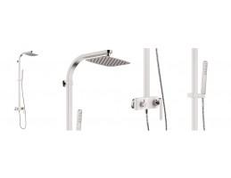 Wellis - Rundo zuhanyoszlop