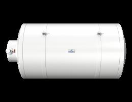 HAJDU ZV120 tárolós vízmelegítő, elektromos, fekvő, 1.8kW, 120l