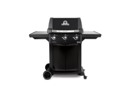 Broil King kerti gázgrill- Signet 320 Limited Edition Black
