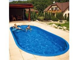 Wellis - Valencia úszómedence