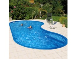 Wellis - Madeira úszómedence