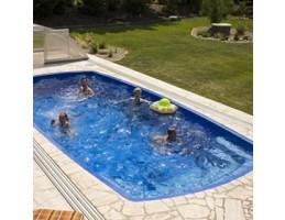 Wellis - Costa Rica úszómedence
