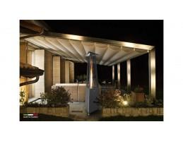Teraszfűtés - Italkero Faló EVO 10,2 KW teraszfűtés