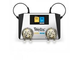 Wellis - pH- adagoló rendszer