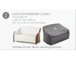 Spatrend - Furniture Cover 2 Vízhatlan védőhuzat