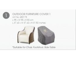 Spatrend - Furniture Cover 1 Vízhatlan védőhuzat