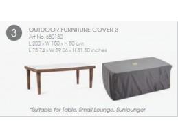 Spatrend - Furniture Cover 3 Vízhatlan védőhuzat