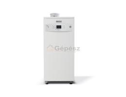 BOSCH Condens 2000F-30 ERP fűtőkazán, kondenzációs, álló, 30kW