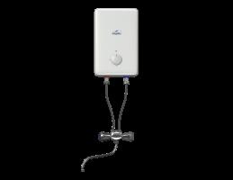 HAJDU FT5 tárolós vízmelegítő, elektromos, nyílt rend, felsős, 5l, 1.5kW