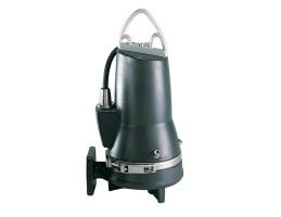 GRUNDFOS SEG.40.40.2.50B darálószerkezetes szennyvízszivattyú, 4.9kW, 400V