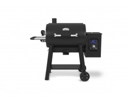 Broil King PELLET grill - Broil King Regal Pellet 500