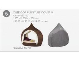 Spatrend - Furniture Cover 5 Vízhatlan védőhuzat