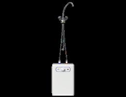 HAJDU FTA10 tárolós vízmelegítő, elektromos,KÉTGOMBOS, nyílt rend,alsós,1.5kW, 10l