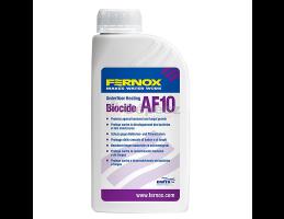 FERNOX AF-10 Biocide fertőtlenítő adalék 200 liter vízhez, 500ml