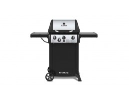Broil King kerti gázgrill - GEM 340B