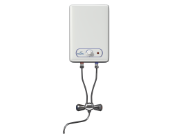 HAJDU FT10 tárolós vízmelegítő, elektromos, nyílt rend, felsős, 1.5kW, 10l