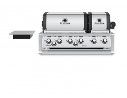 Broil King kerti gázgrill- Imperial XLS Built-in