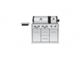 Broil King kerti gázgrill - Imperial XLS Built-in w/cabinet
