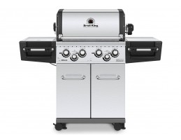 Broil King kerti gázgrill- Regal S 490 Pro