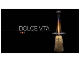 Teraszfűtés - Italkero - Dolce Vita LightFire - Automata vezérléssel