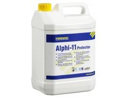 FERNOX Alphi-11 inhibitorral kevert fagyálló, 5 liter/kanna