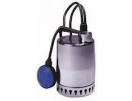GRUNDFOS Unilift KP 150-AV-1 szennyezettvíz szivattyú,3m kábel, csúszókapcs,230V