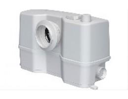 GRUNDFOS Sololift2 WC-3 kompakt szennyvízátemelő szivattyú, 230V