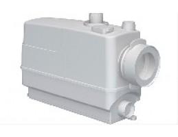 GRUNDFOS Sololift2 CWC-3 kompakt szennyvízátemelő szivattyú, 230V