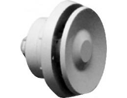 HELIOS ZTVS 100 termosztatikus tányérszelep