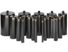 REMS UDKB gyémánt-fúrókorona, fúrásmélység 420mm, D42mm