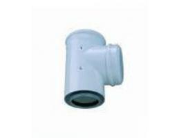 BOSCH AZB 635/1 T-idom vizsgálónyílással, D100/150mm