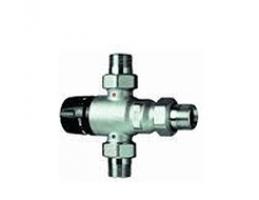 BOSCH TWM 20 termosztatikus keverőszelep, állítható hőmérséklet 30-65°C