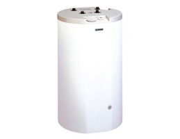 BOSCH WSTB 120 O tárolós vízmelegítő, indirekt, hengeres, álló, 120l, 20kW