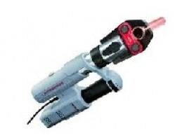 ROTHENBERGER Romax AC ECO Basic elektromos présgép, 230V, kényszervezérelt
