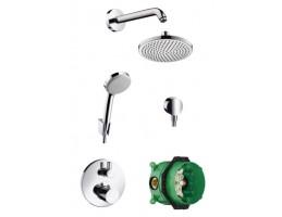 Hansgrohe - Croma 100 160 zuhanyszett