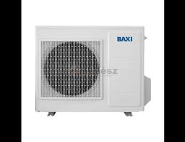 BAXI PBM-i 6+ monoblokk levegő-víz hőszivattyú, 6kW