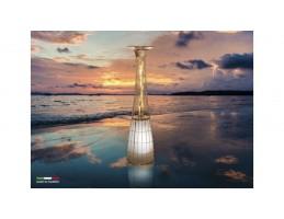 Teraszfűtés - Italkero - Dolce Vita LightFire - Manuális vezérléssel