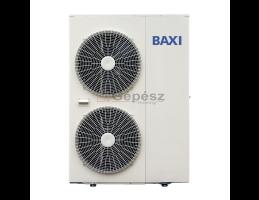 BAXI PBM-i 30 monoblokk levegő-víz hőszivattyú, 30kW