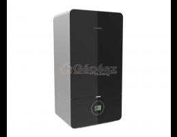 BOSCH Condens GC7000iW 35 PB 23 ERP fűtőkazán, kondenzációs, fali, fekete, 35kW