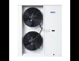BAXI PBM-i 40 monoblokk levegő-víz hőszivattyú, 40kW