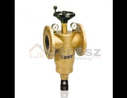 BWT Infinity RF 65 kézi visszaöblíthető ipari víz szűrő, 100mikron, NA65