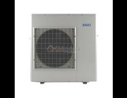 BAXI PBM-i 10+ monoblokk levegő-víz hőszivattyú, 10kW