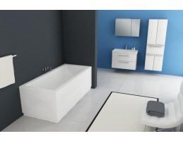Kolpa San - Rapido 200x90 beépíthető egyenes fürdőkád