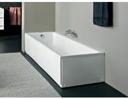 Kolpa San - Figaro 160x80 egyenes fürdőkád