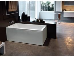 Kolpa San - Adela 150x70 beépíthető egyenes fürdőkád