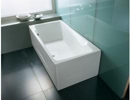 Kolpa San - Norma 190x95 beépíthető egyenes fürdőkád Vízmasszázs I.