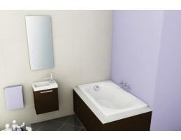Kolpa San - Boogie 120x75 egyenes fürdőkád