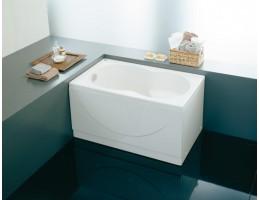 Kolpa San - Cavatina 120x70 beépíthető egyenes ülőkád
